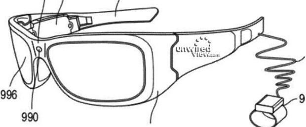 Microsoft'tan Google'a rakip akıllı gözlük
