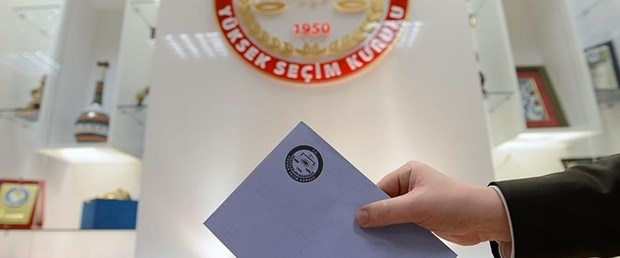 Milletvekili aday listelerinde son gün!
