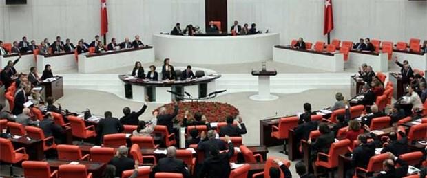 Milletvekiline özel bütçe