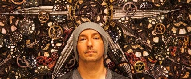 'Mimardan Müzisyene Sınırsız Yaratıcılık'