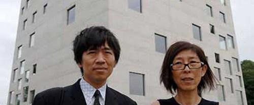 'Mimarlığın Nobeli' Japonların oldu