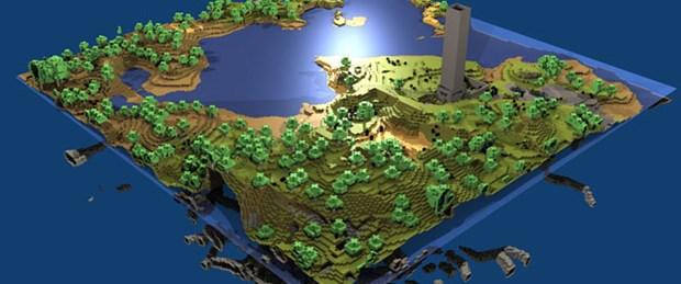 Minecraft'ten Microsoft'a ağır rest