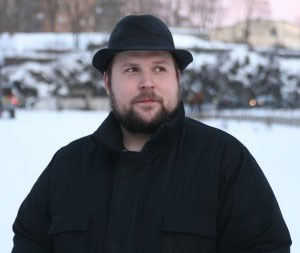 Minecraft'in yaratıcısı Markus Perrson.