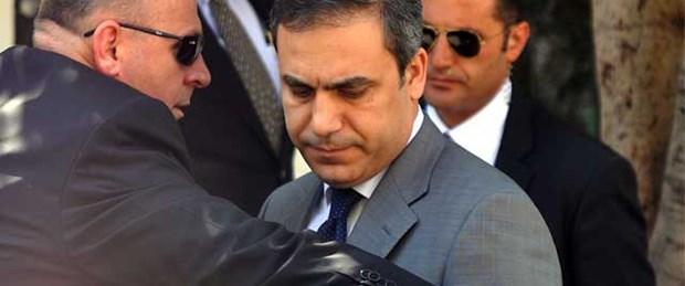 'MİT ve MOSSAD Kahire'de buluştu'