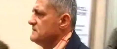 MİT'çi Kaşif Kozinoğlu tutuklandı