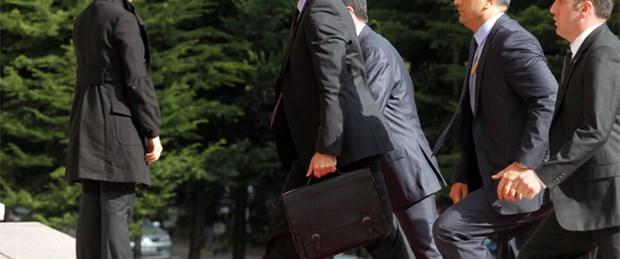 MİT'in İstanbul başkanı görevden alındı