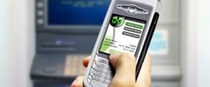 Mobil bankacılık hızla gelişiyor