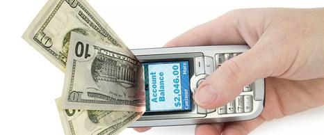 Mobil ödeme yaygınlaşıyor