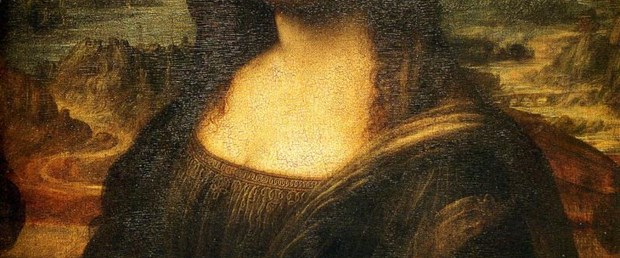 'Mona Lisa' radarla aranıyor