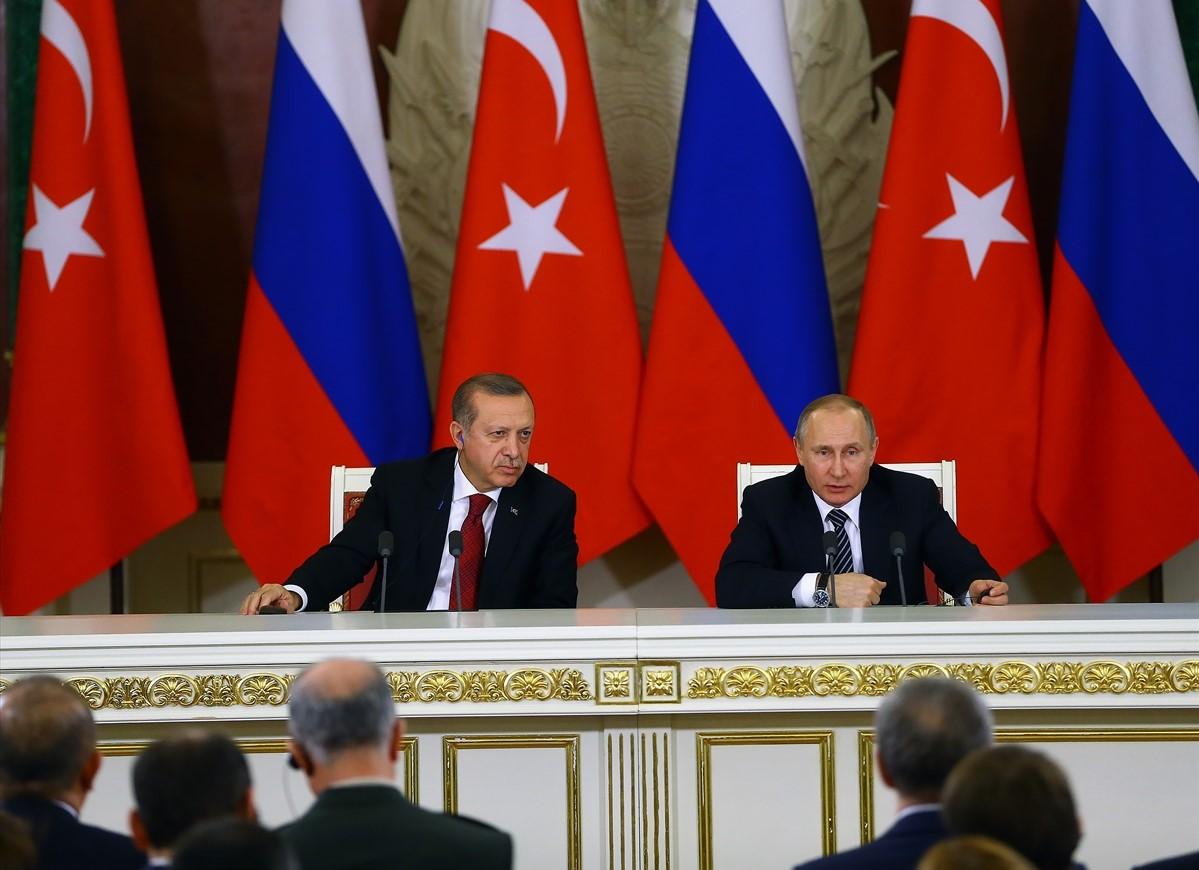 Türk-Rus karşılıklı kültür ve turizm yılı 2019da düzenlenebilir