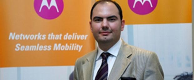 Motorola, China Mobile işbirliğine gidiyor