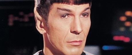 Mr. Spock emekli oldu