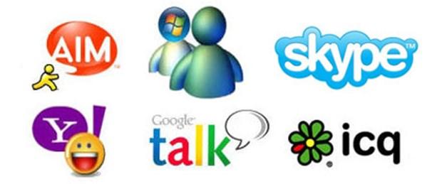 MSN kullanırken dikkat!