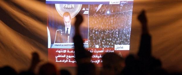 Mübarek'in umutsuz istikrar arayışı