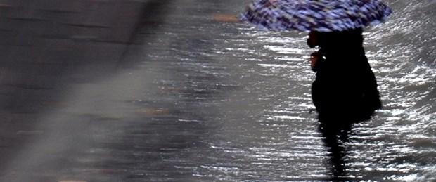Muğla için sel uyarısı