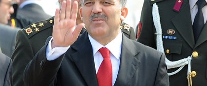 Muhalefet Gül'ü adres gösterdi