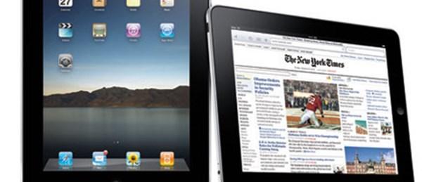Murdoch: iPad gazeteciliği değiştirecek