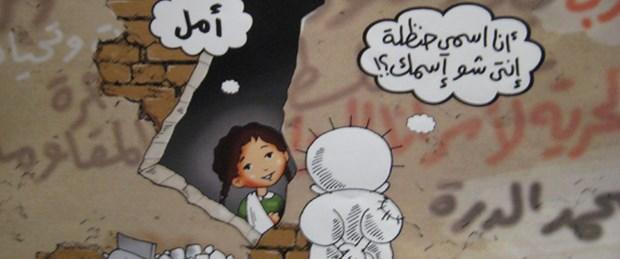 Naci el Ali Büyük Ödülü Omayya Joha'nın