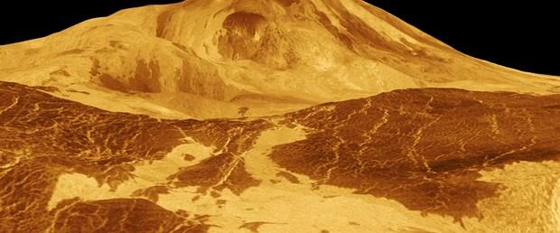 NASA Venüs'ü de Yakın İncelemeye Almaya Hazırlanıyor