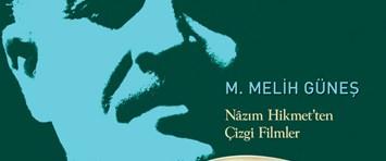 Nazım'ın çizgi filmleri ilk kez yayınlanıyor