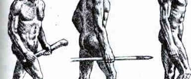 Neanderthal insanının DNA taslağı çıkarıldı
