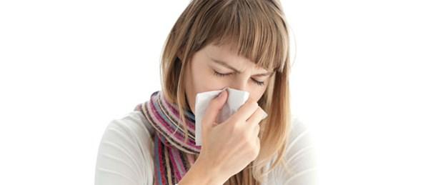 Neden kolayca hasta oluyoruz?