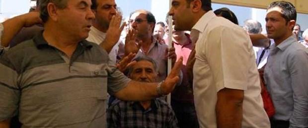 Neşet Ertaş'ın cenaze töreni gerginlik yarattı