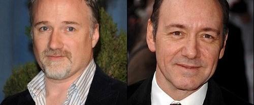 Netflix, Fincher'la dizi çekecek