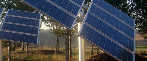 New Jersey enerjiyi güneşten alacak