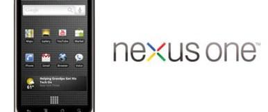 Nexus One'da hayal kırıklığı