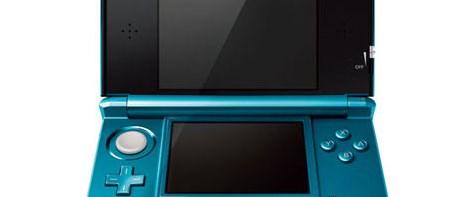 Nintendo 3DS, 25 Mart'ta Türkiye'de