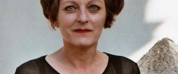 Nobel Edebiyat Herta Müller'in