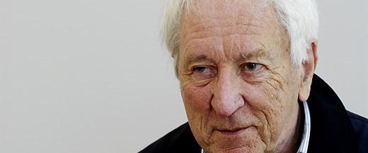 Nobel Edebiyat Ödülü Tranströmer'in
