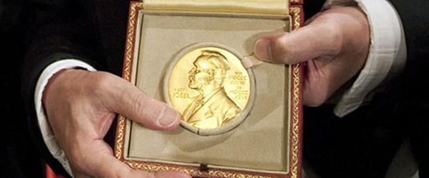 Nobel Kimya Ödülü ABD'ye