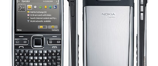 Nokia E72 beklediğimize değdi