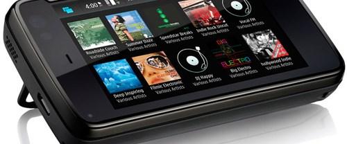 Nokia N900 Maemo görücüye çıktı