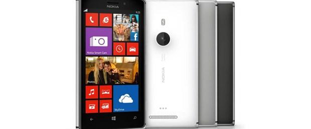 Nokia yeni Lumia'yı görücüye çıkardı