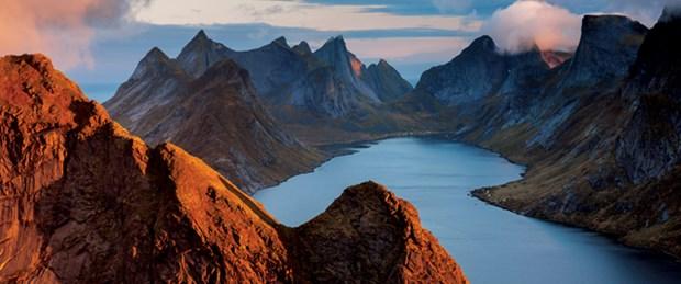 Norveç'in kalbine yolculuk