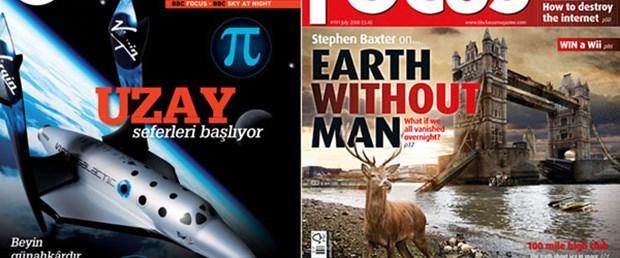 NTV Bilim ve BBC işbirliği