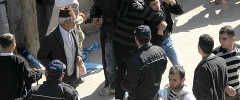 NTV muhabirine saldırı