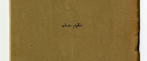 NTV Tarih Nazım'ın ilk kitabını buldu
