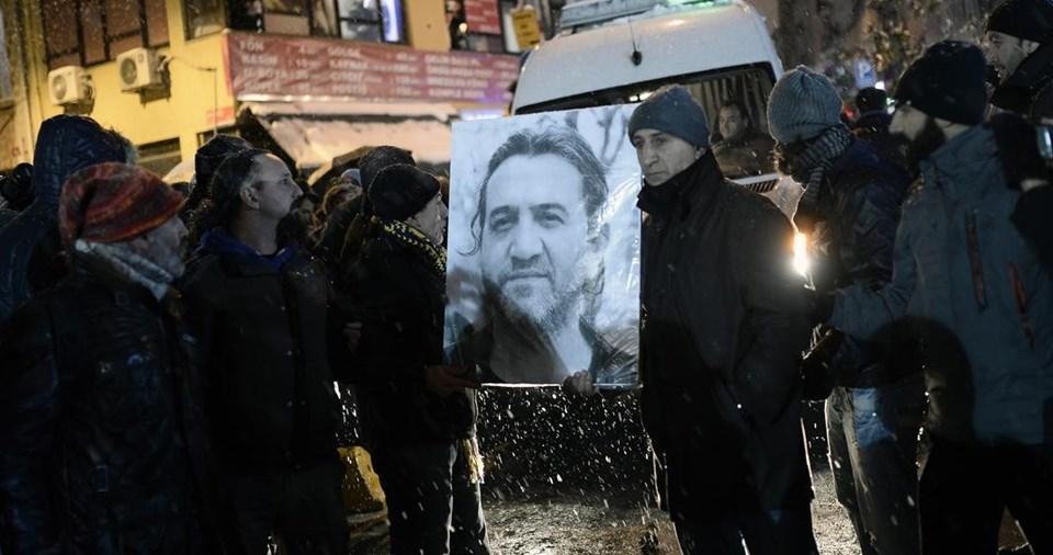 Öldürülmesinin ardından Nuh Köklü'nün yakınları ve arkadaşları çok sayıda gösteri düzenlemişti.