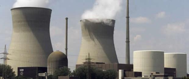 Nükleere komşu 90 milyon insan var
