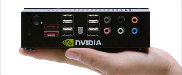 NVIDIA, Ion platformunu tanıttı