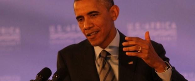 Obama: Hamas'a hiçbir sempatim yok