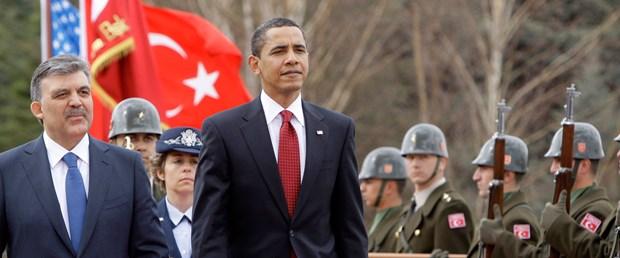 Obama: Türkiye'nin görüşüne odaklandım