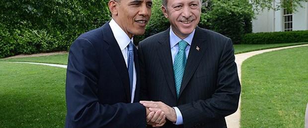 Obama'dan Erdoğan'a 'Türk damgalı' hediye