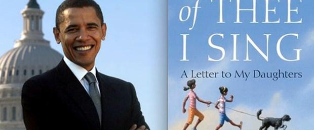 Obama'nın kitabı rekor kırdı