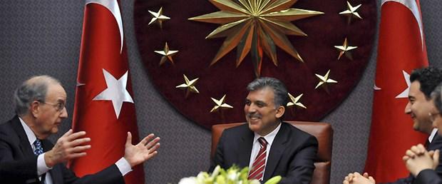 Obama'nın temsilcisi Ankara'da