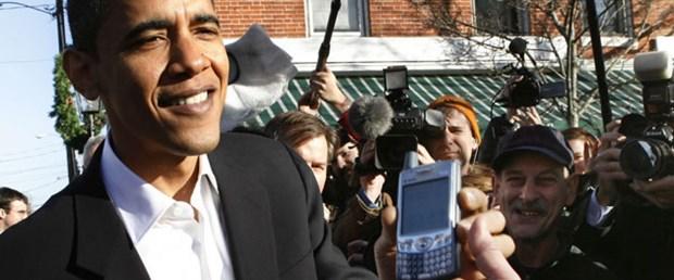 Obama'ya özel BlackBerry hazır